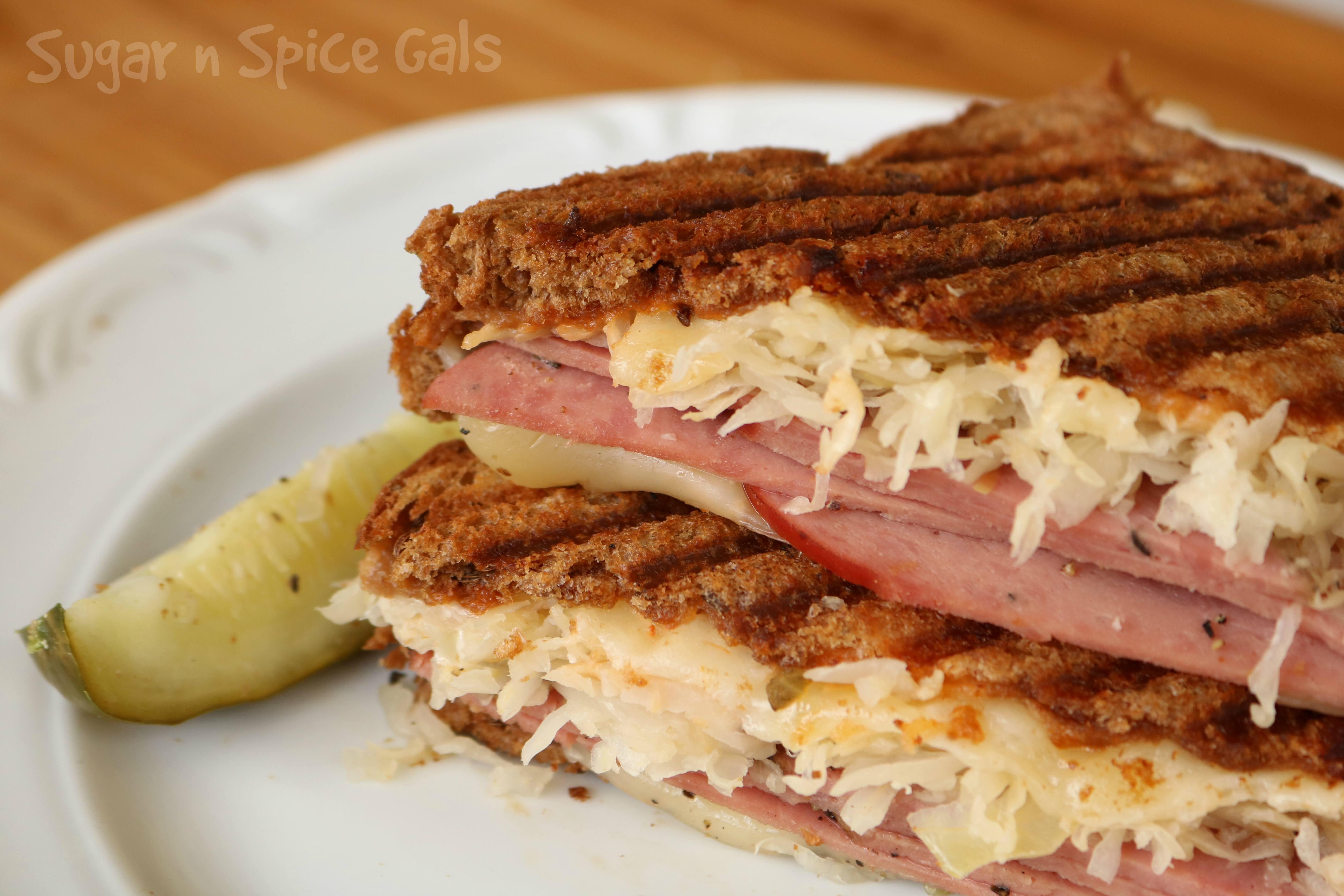 reuben danish reuben soup reuben sandwich reuben quesadillas reuben ...