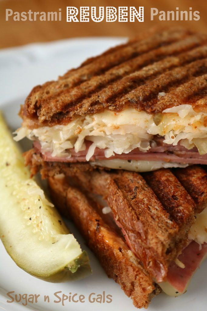 reuben panini at sleeping moon cafe in winter park fl reuben panini ...