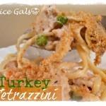 Rachael Ray's Turkey Tetrazzini