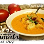 Zupa's Tomato Basil Soup Recipe