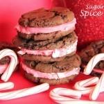 Peppermint Oreo Cookies