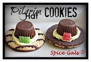 Pilgrim Cookies Hat