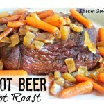 Root Beer Roast