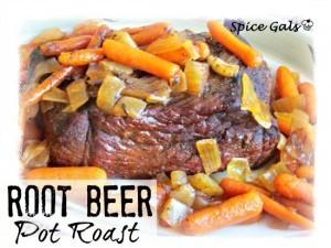 root beer roast