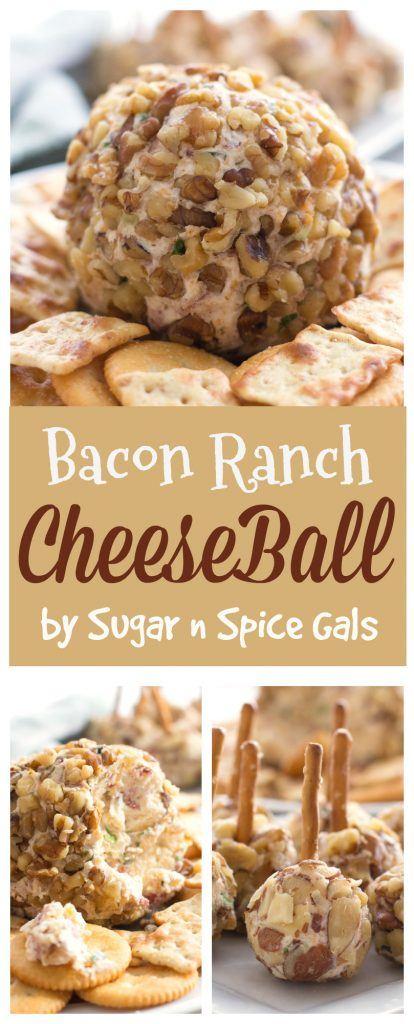 bacon-ranch-cheeseball