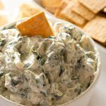 Knorr's Spinach Dip