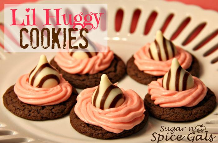 chocolate cake mix cookie recipes