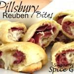 Pillsbury Reuben Bites