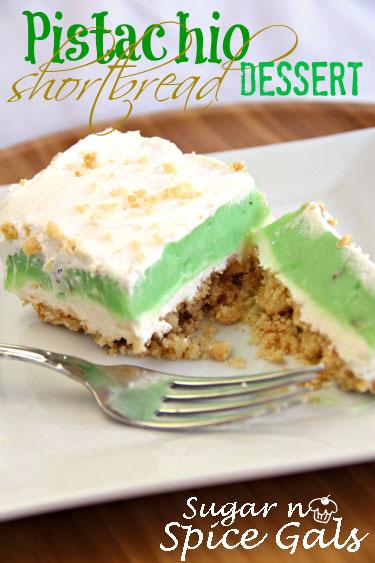 Pistachio Dessert Recipe
