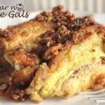 Paula Deen's Baked French Toast