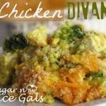 Chicken Divan