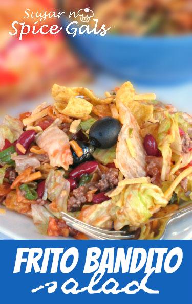 frito salad