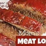 Mom's Meat Loaf