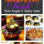Our Top 20 Favorite Halloween Treats