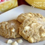 Banana Nut Pudding Cookies