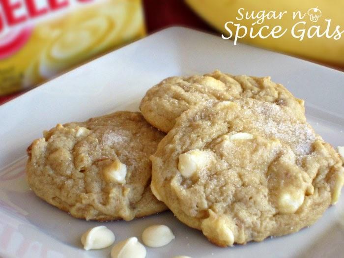 banana cookie recipe