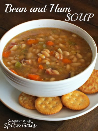 Crock Pot Soup Recipe