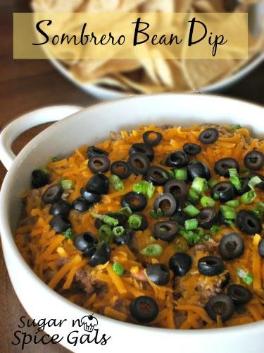 Bean Dip Recipes
