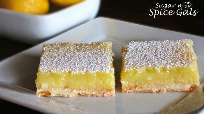 lemon pie bars are absolutely delicious one of the best lemon bar ...