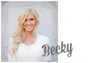 Bekcy profile2