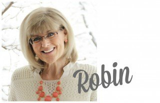 Robin Shepherd