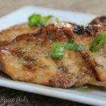 Sweet Soy Chicken Marinade