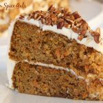 Best Carrot Cake (EVER)