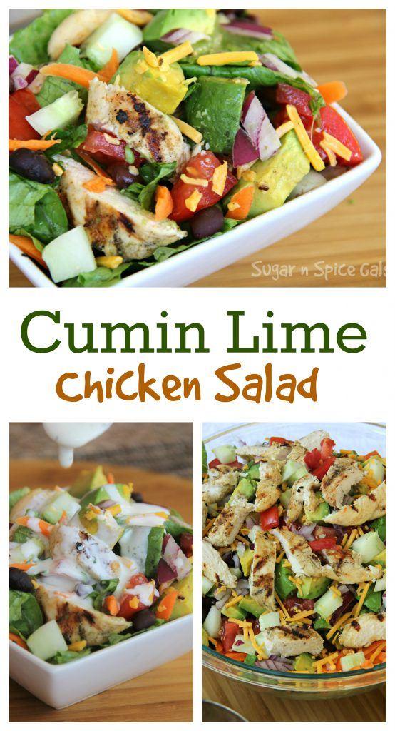 cumin salad collage 2