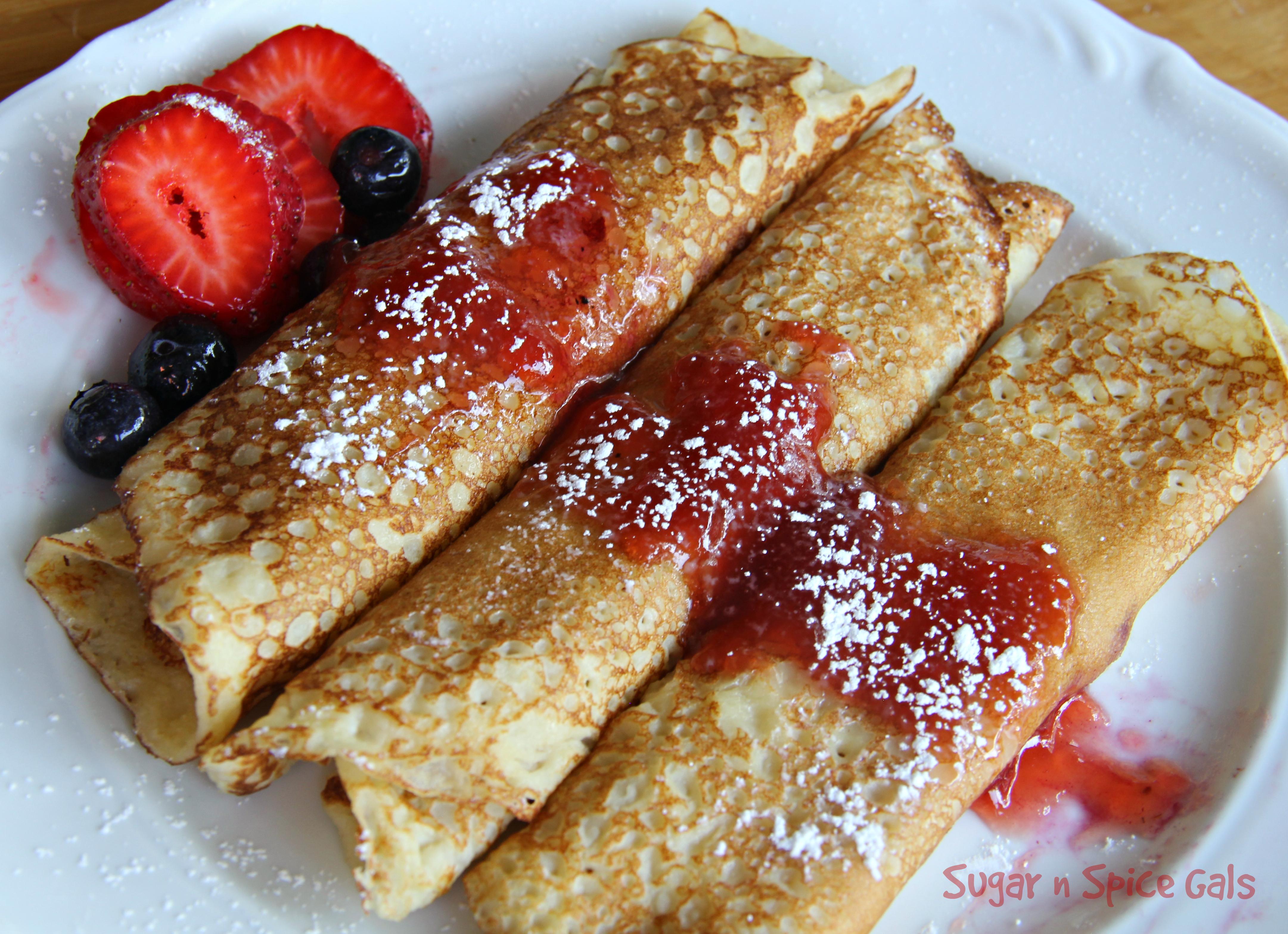 swedish pancakes 4