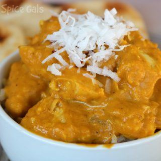 pumpkin-curry