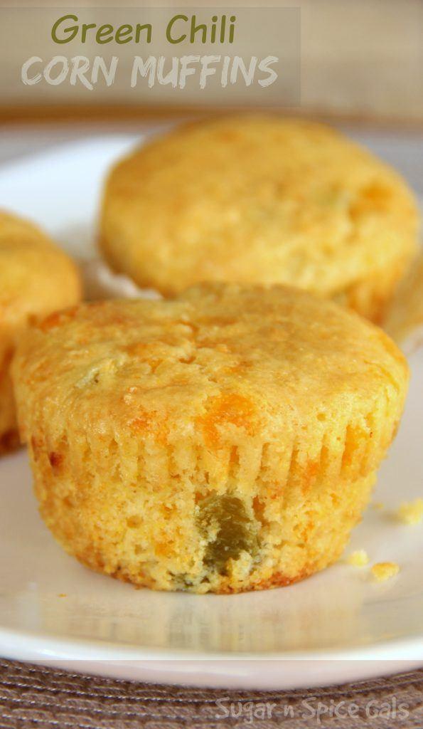 green-chili-corn-muffins