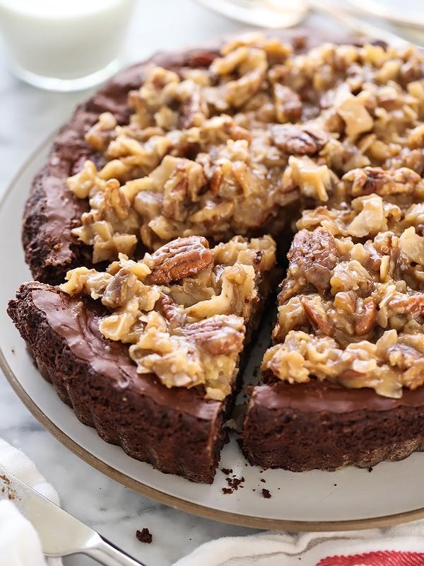 german-chocolate-brownie-pie-foodiecrush-com-010