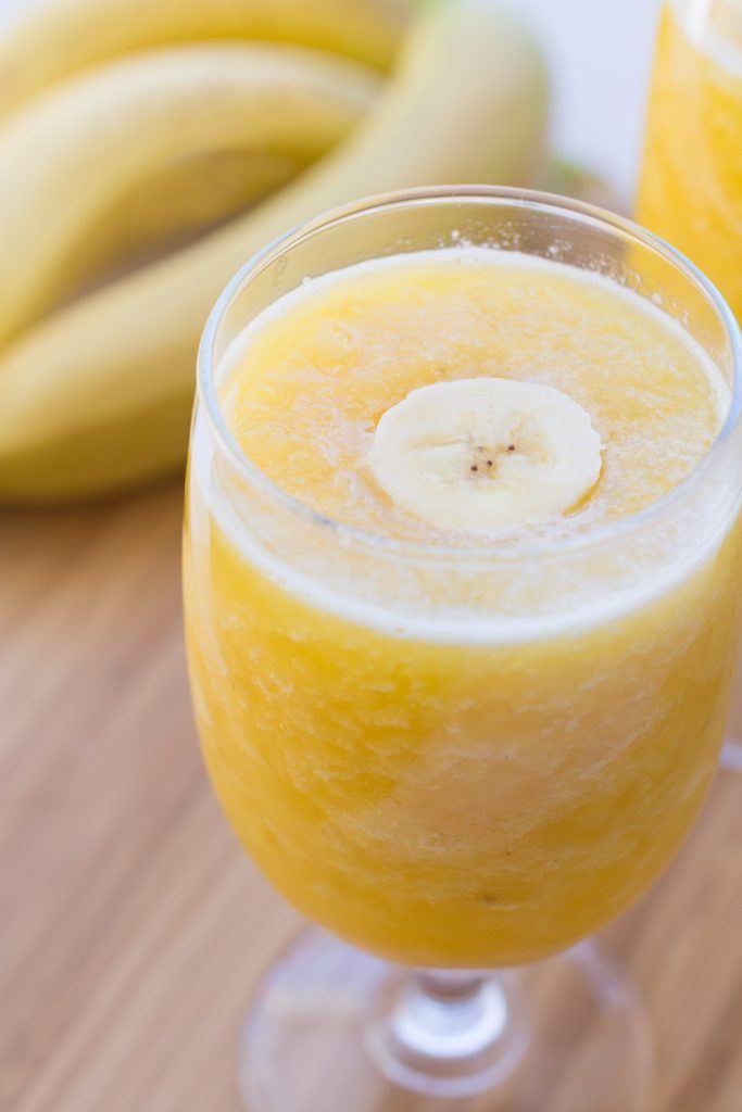 banana slush