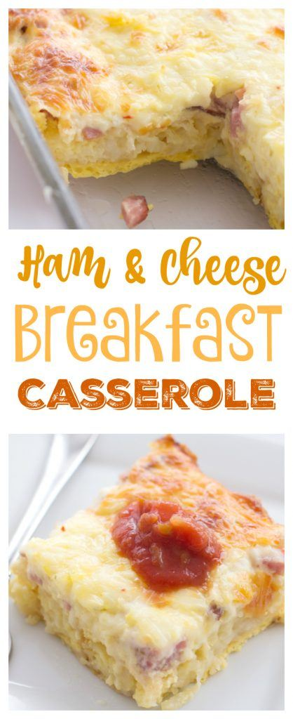 ham-and-cheese-breakfast-casserole