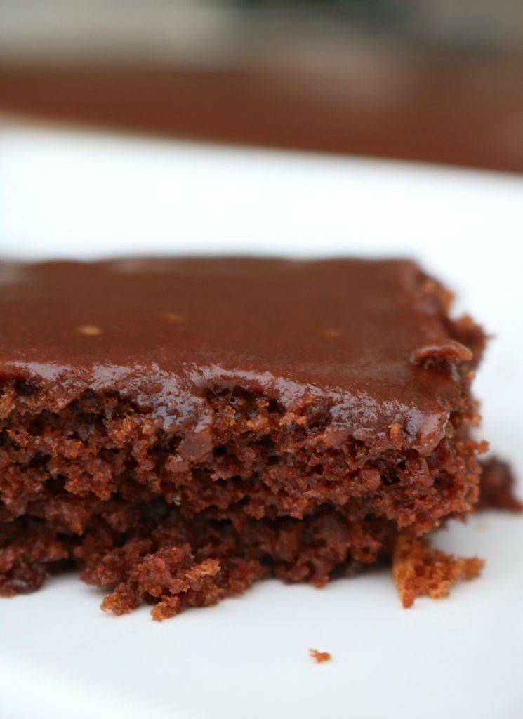 buttermilk brownie recipe