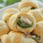 Ranch Chicken Roll Ups
