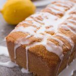 Lemon Bread With Pudding